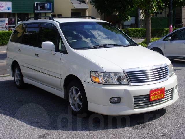 Nissan Bassara