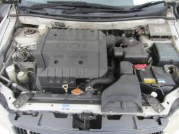 Mitsubishi Chariot Grandis, 2001 год